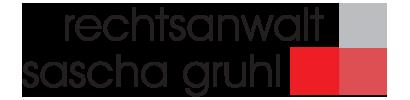 logo rechtsanwalt gruhl